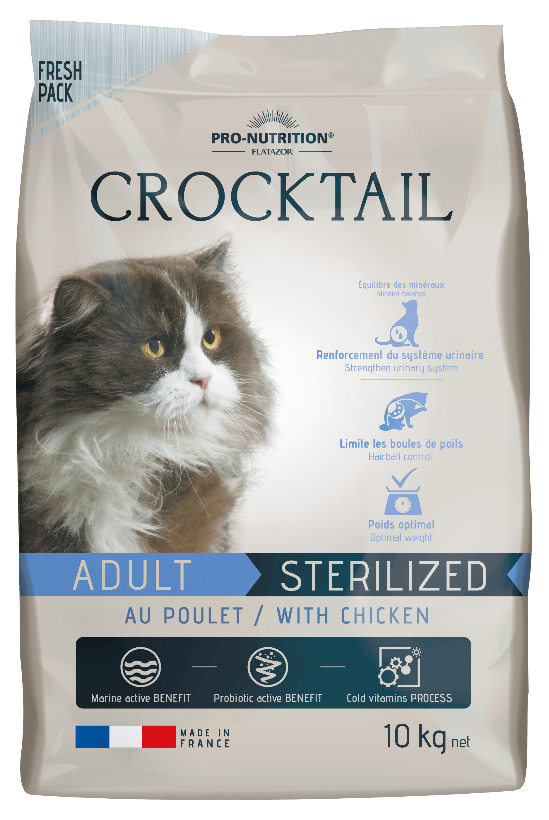 Crocktail