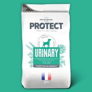 Protect Urinary Canino
