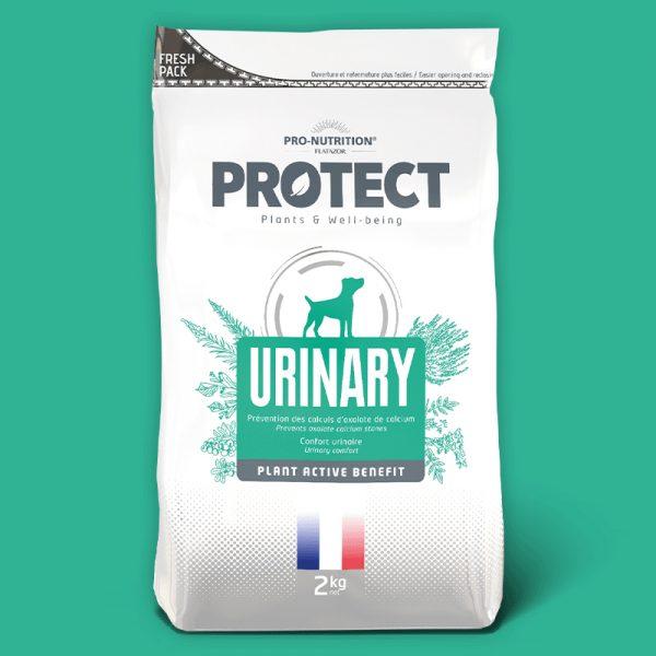 Protect Urinary Canino